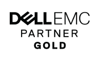 DELL EMC-Partner Gold